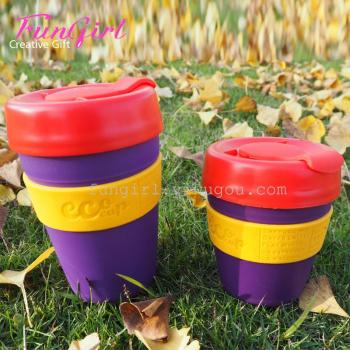 Korea creative fashion coffee cup cup gift cup Starbucks coffee cup