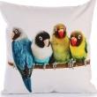Digital printing cartoon series hold pillow cushion scenery
