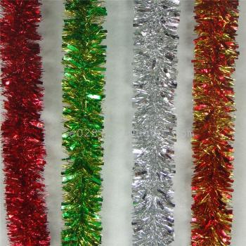 2-meter-long mix-color one carton /Christmas celebration color Festival/fruit baskets accessories supplies