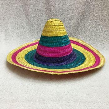 墨西哥广告草帽葵叶嫦娥帽_帽子帽行_义乌国个表情包尖头打图片