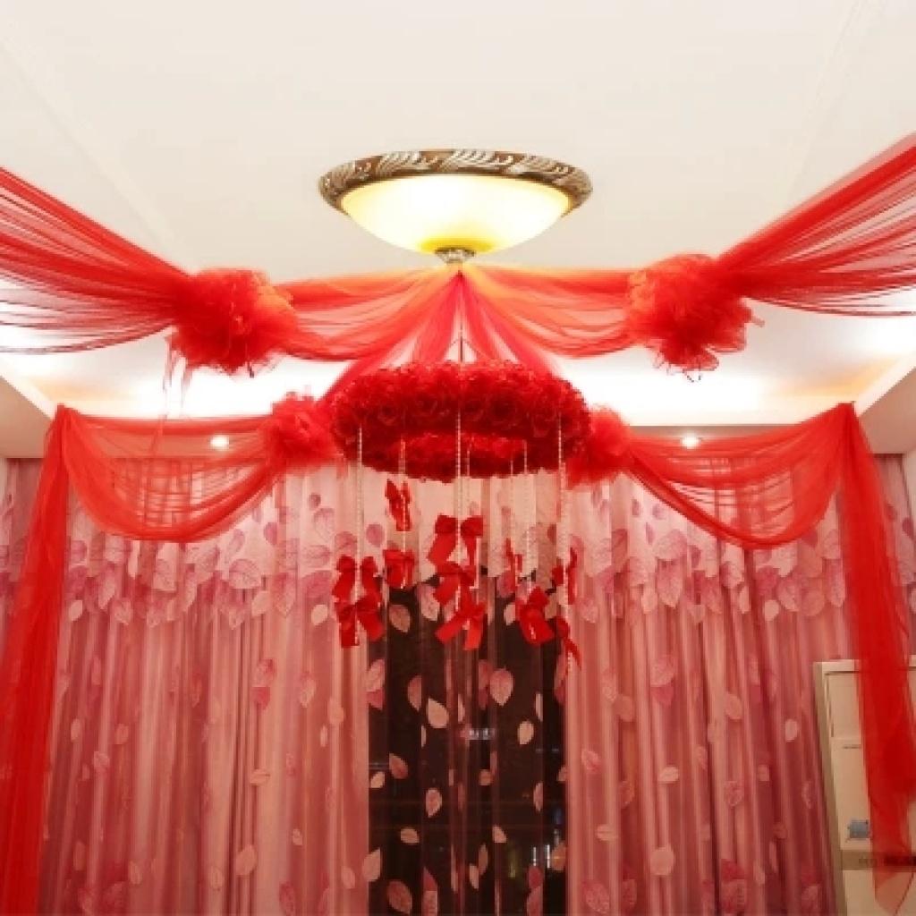 结婚用品婚房布置婚庆 婚庆用品 女方布置婚房 结婚