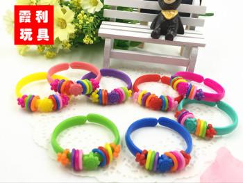 Macarons color Bracelets for kids Girls' accessory