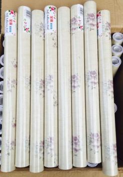 autoadesivi carta da parati cartoon camera decorazione carta da parati carta da parati dal commercio al dettaglio