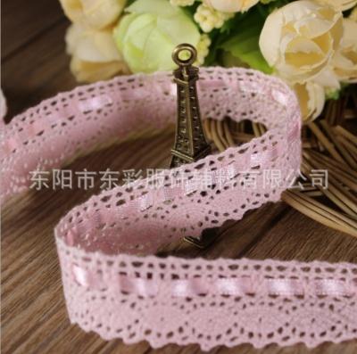 Wear cotton lace explosion crafts accessories