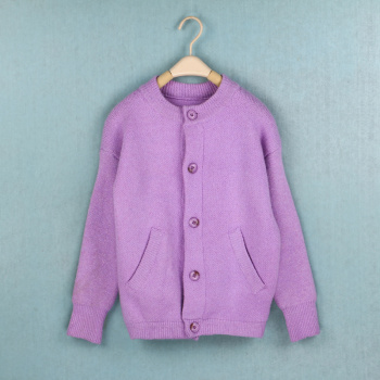 The new spring 2016 jacket Korean loose sweater blouse cardigan