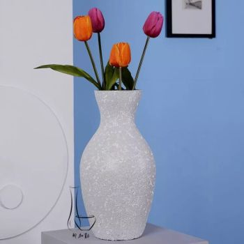 Modern fashion beads series glass vase ornaments Home Furnishing soft decoration products