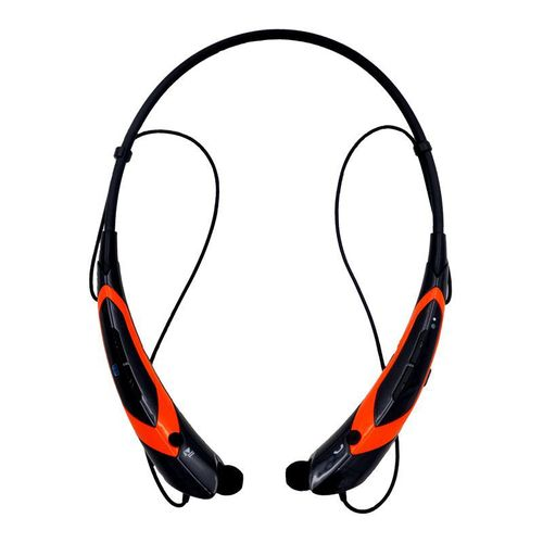 HBS760 LG wireless sports Bluetooth headset stereo neck band type