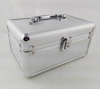 Can be customized logo India Aluminum Alloy Medical Kit Home box box box