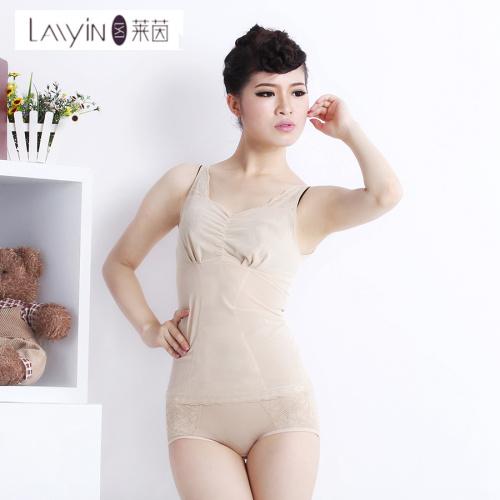 Rhine underwear abdomen waist reduction, the four seasons can wear 1262