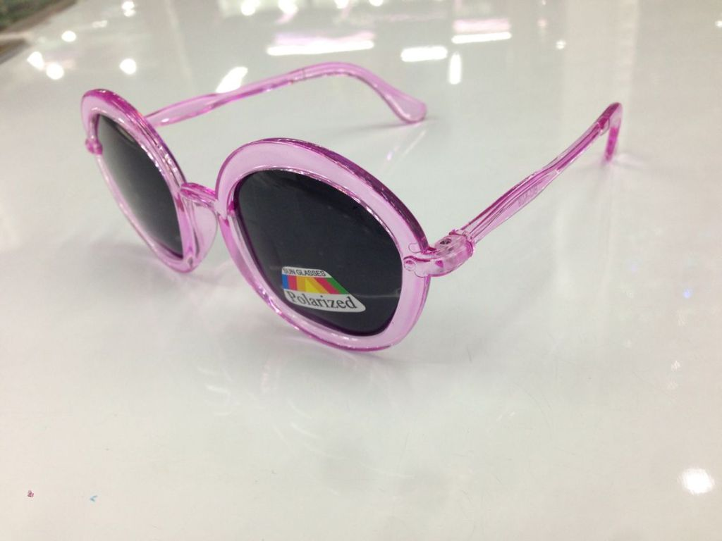 儿童太阳镜眼镜偏光镜
