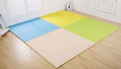 Foam EVA floor mats thickened 100*100 floor mats