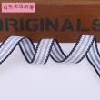 Warp knitting plain weave color sports casual wear cuffs