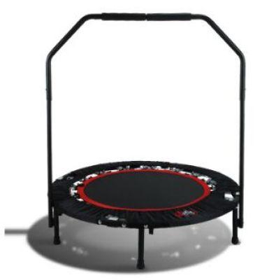 Children's home indoor adult diet fitness trampoline