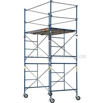 Especializada en la producción de andamios de marco de acero de construcción