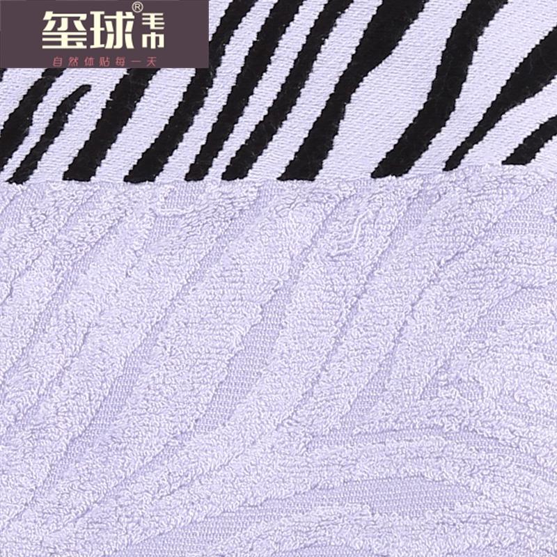 竹繊維ジャカードタオルソフト吸水性高品位のタオルギフト