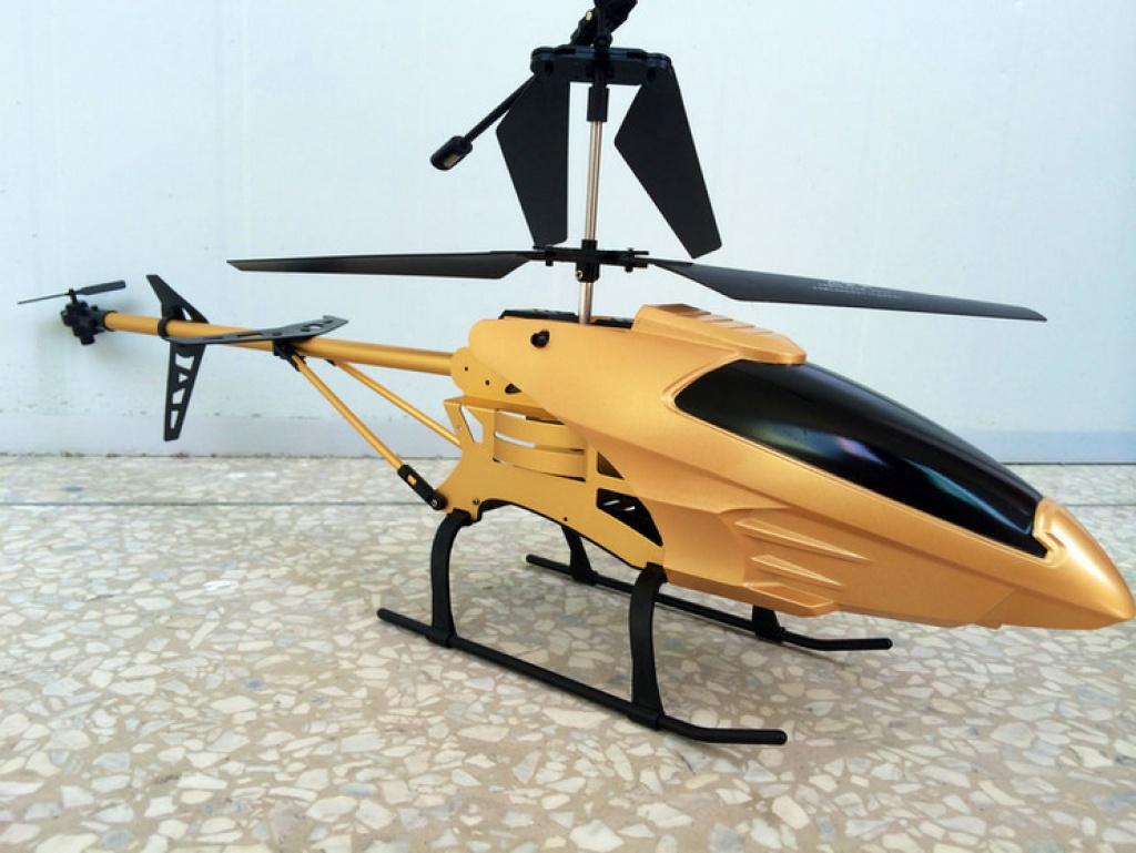 雅轩航模 遥控飞机 709 合金遥控飞机