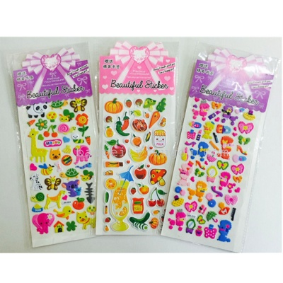 Bubble stickers stickers bubble stickers mobile phone bag decorative stickers