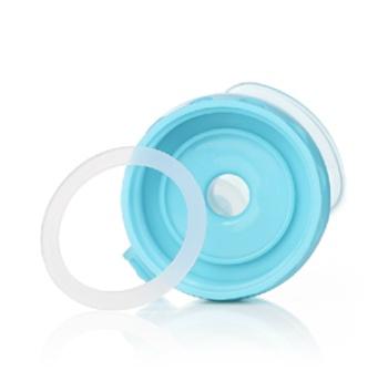 尚泰儿童太空杯子 创意便携防漏直饮塑料随手杯 6095