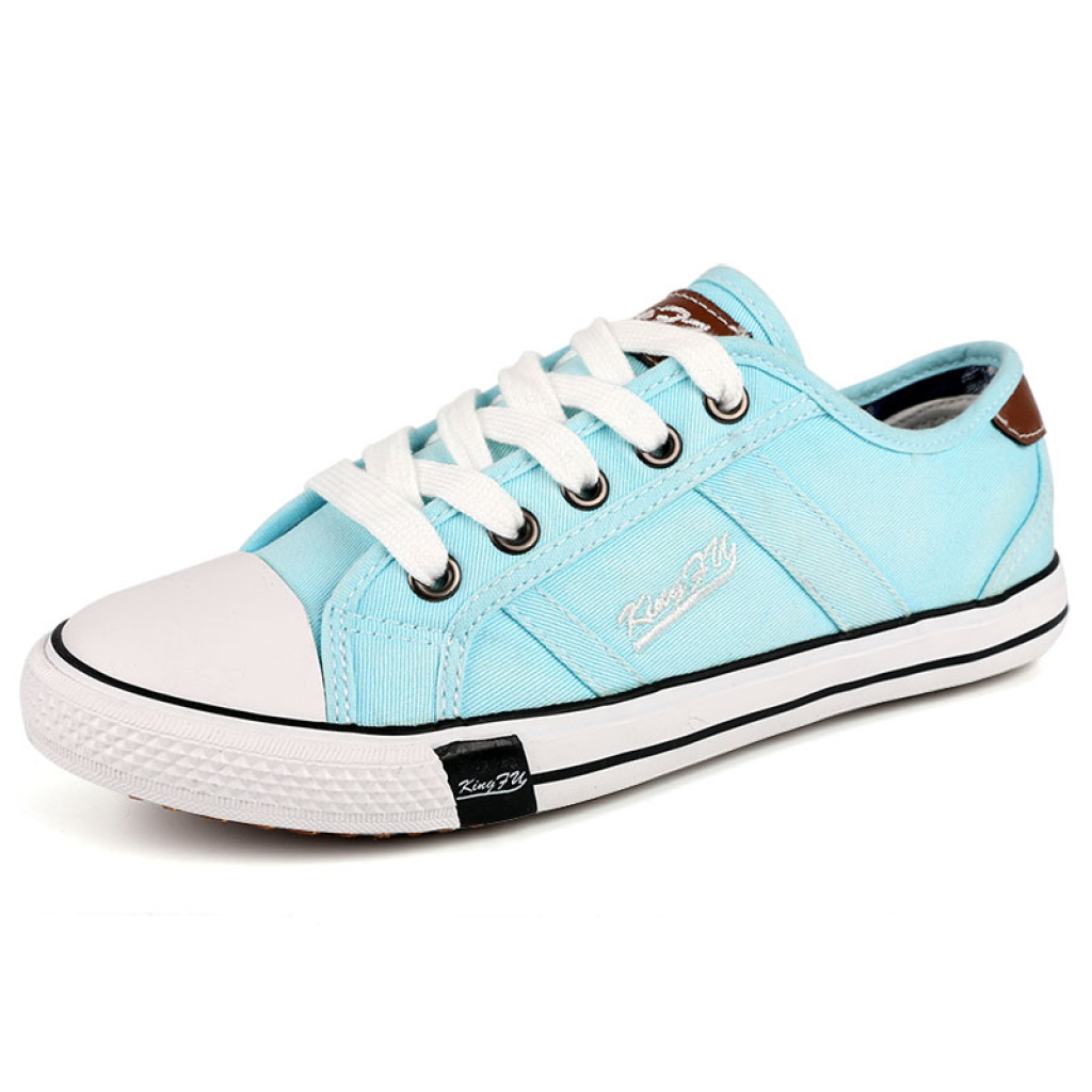 supply classic summer cotton canvas shoes casual shoes