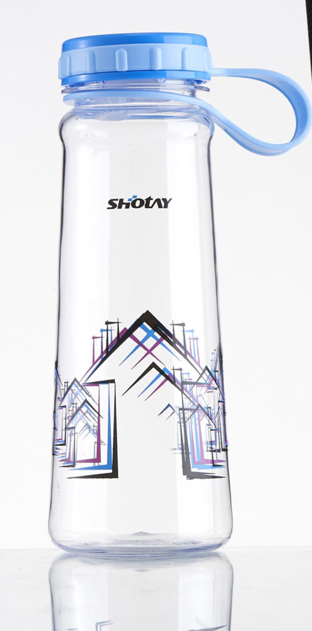 创意随手杯男女士时尚太空杯便携运动塑料学生水杯水壶 6559