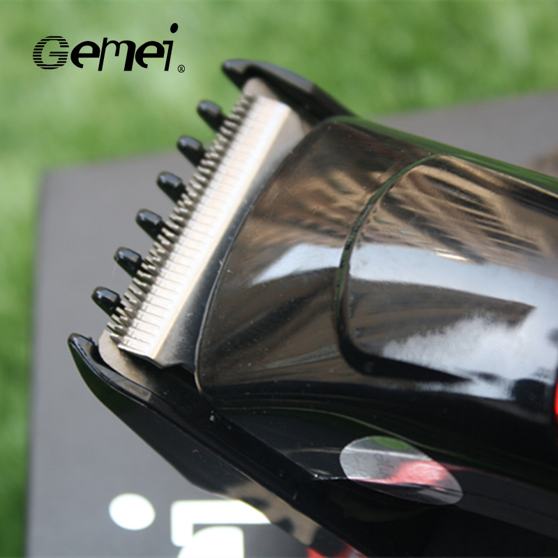 GEMEI格美781电动理发器电推剪 电推子三色外贸推子