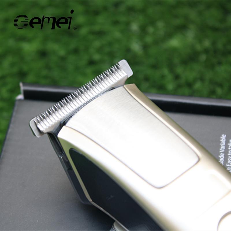 GEMEI格美657电动理发剪 充电电推剪 电推子外贸理发器