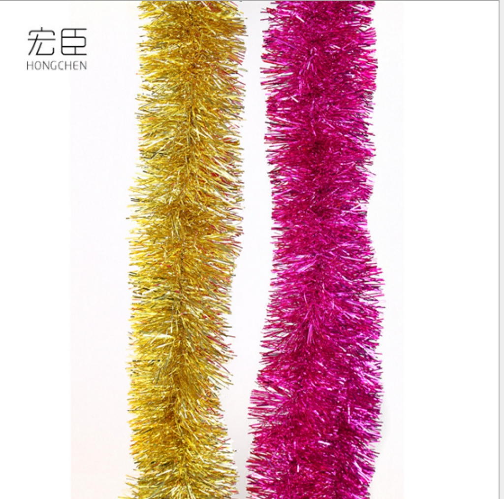 Supply Wedding Decoration Color Thick Top Festive Christmas Ribbon