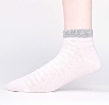 Dragon boat socks socks boy student summer style cotton breathable mesh stockings
