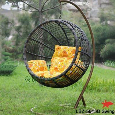 Rattan Basket No. 5015, Outdoor Swing Chair Indoor Rattan Hanging Chair  Nest Chair ...