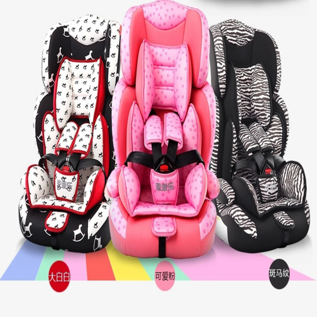 supply good music 3 years old 12 years old safety car seat multi color child safety seat. Black Bedroom Furniture Sets. Home Design Ideas