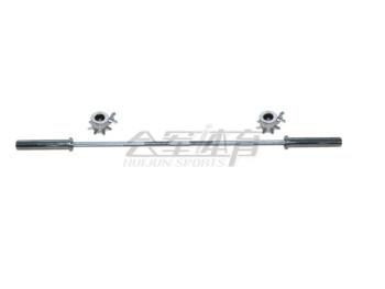 HJ-A004 International Standard of Men Competition Barbell