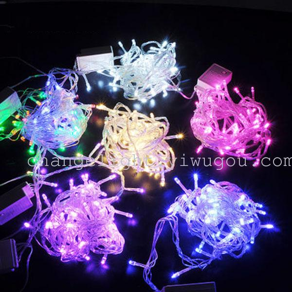 factory products are widely used in spring festival lights christmas lights lamp of thanksgiving
