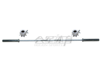 HJ-A003 International Standard of Women Competition Barbell