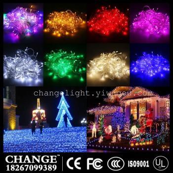 Factory direct LED lights series lantern festival festive wedding decoration