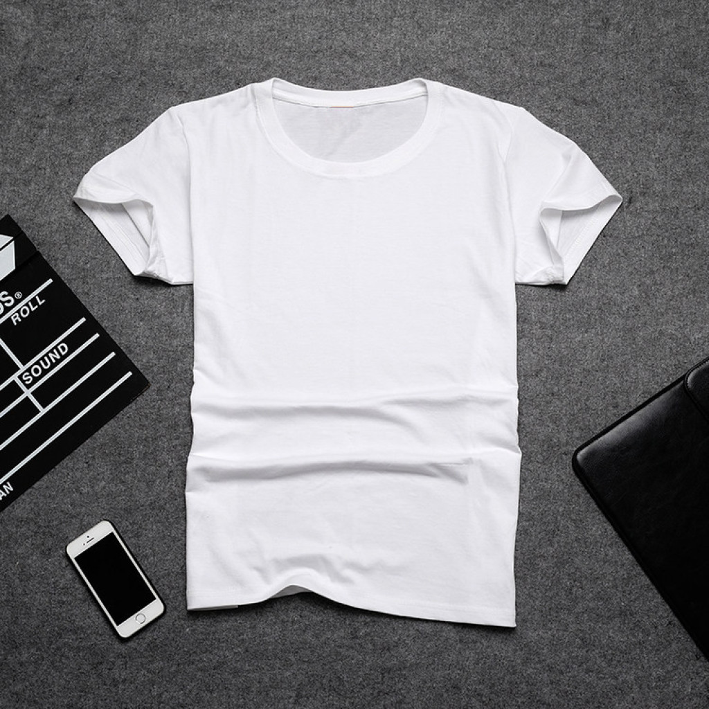 Supply Xiayue Cotton Multicolor Advertising T Shirt Baggy Short