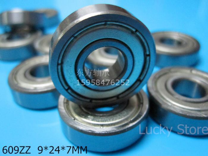 Supply 609zz Bearings
