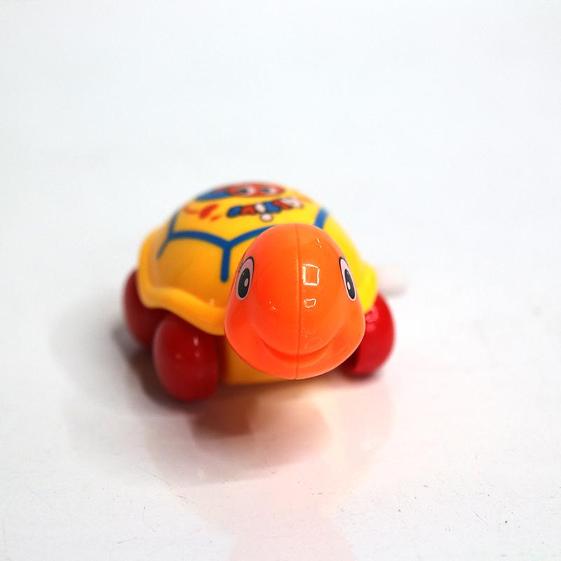 智高趣味动物车可单只销售儿童玩具车 乌龟