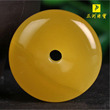 Pure natural beeswax yellow chicken oil safety buckle