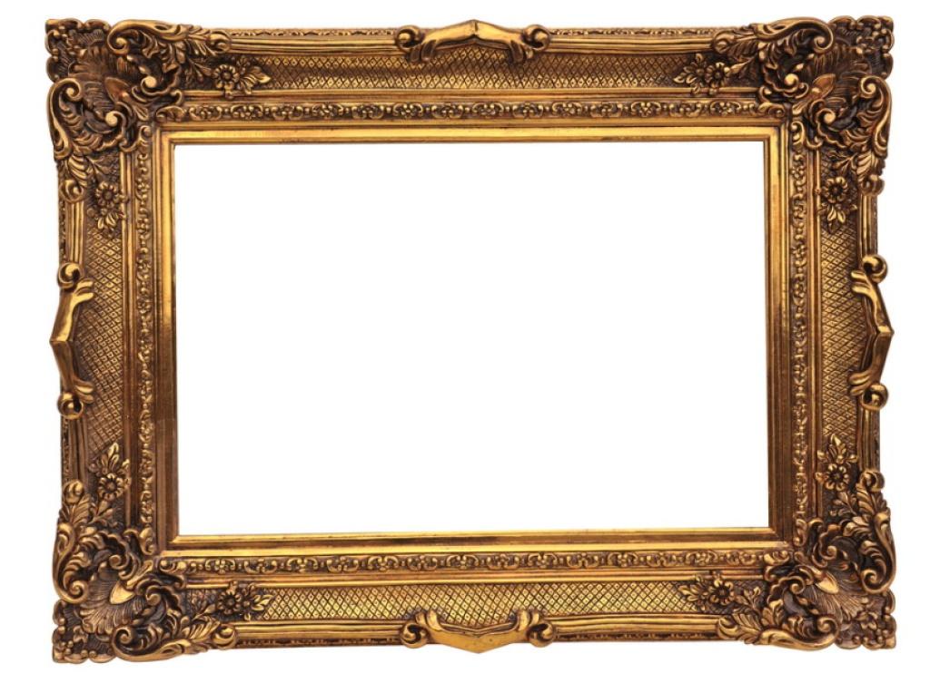 欧式画框 油画框 装饰画 复古艺术画框 工艺画012厂家