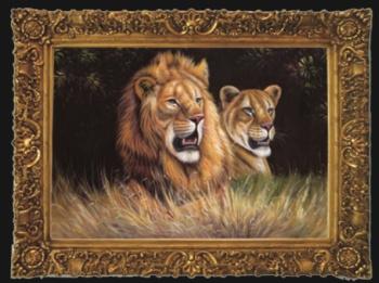 欧式画框 装饰画 古典艺术框 装饰工艺画731厂家直销