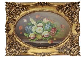 厂家直销欧式画框 装饰画 古典艺术框 装饰工艺画319