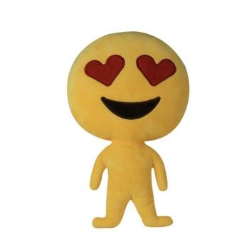 emoji表情人形玩偶公仔图片