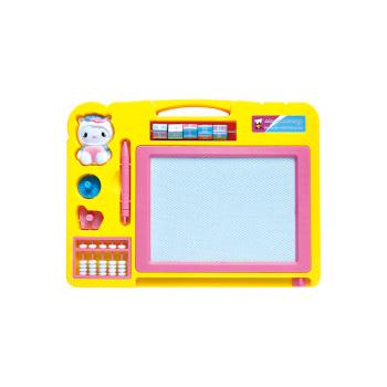 WordPad children's drawing board children's writing board double-sided drawing board educational toys new