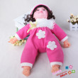 Baby to accompany sleep Doll Plush sleeping doll simulation doll plush toys