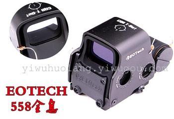 firewolf火狼EOTECH558全息瞄准镜