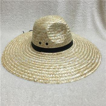 Supply hat straw hats fishing hat labour caps for Fishing straw hat
