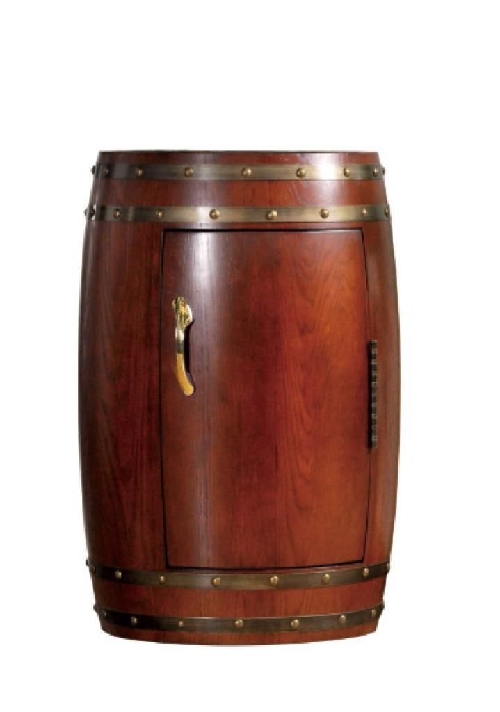 红酒桶,储存酒柜,红酒柜