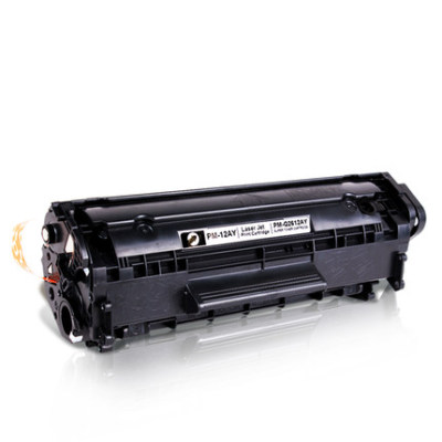 Xiongtu toner / HP nude series /HP2612A is suitable for laser printer cartridges