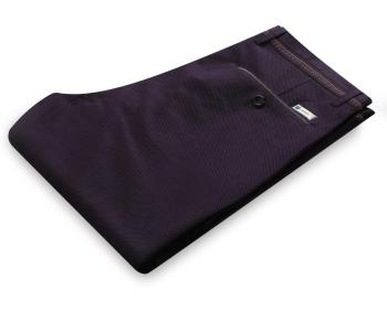 2016 new men's casual pants knitted elastic fabric