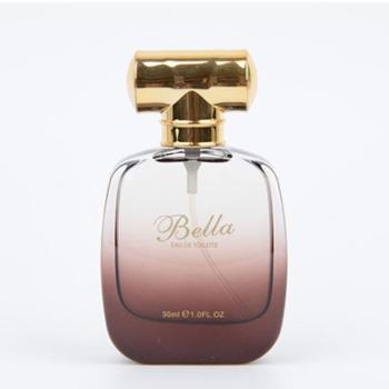 2016貝拉花香型30ML女士香水